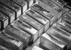 KGHM drugim największym producentem srebra na świecie. CD Projekt i Dino najwyżej w historii. JSW i PGNiG mocno w górę. CCC też na zielono