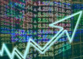 KGHM i Tauron mocno w górę. JSW i PGE też mocno zyskują. Getin Noble Bank i Getin Holding ponad 10% w dół. Pierwsza sesja na GPW w 2021 r.
