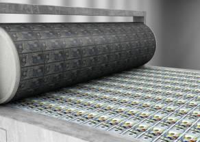 Kiedy Fed zakończy dodruk i czy Evergrande upadnie? Co przyniesie tydzień?- dr Przemysław Kwiecień