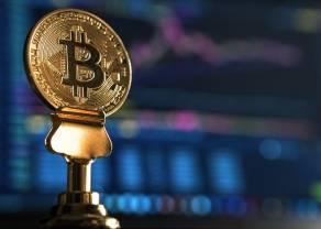 Cena Bitcoina robi coraz wyższe dołki. Kiedy koniec korekty?