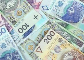 Kiedy koniec spadków na USD/PLN?