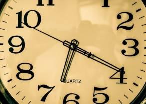 Kiedy rynek nie śpi - godziny handlu na rynku forex