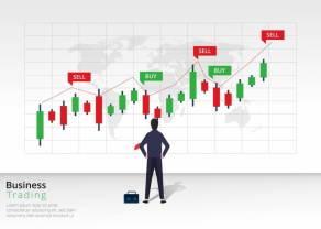 Kilkaset procent w niespełna rok? Dlaczego akcje brokerów wystrzeliły i czy mogą dalej rosnąć?