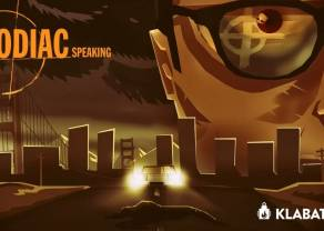 Klabater prezentuje teaser zapowiadający projekt. This is the Zodiac Speaking - 24 września zadebiutuje gra o seryjnym mordercy