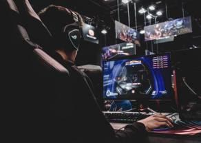 Klabater SA notuje ponad 160 proc. wzrost przychodów ze sprzedaży w Q3 w segmencie gier konsolowych
