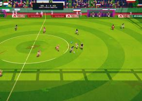 Klabater udostępnia '90s Football Stars w Early Access