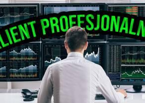 Klient profesjonalny na forex. Jak zostać klientem profesjonalnym? Jakie warunki muszę spełniać?