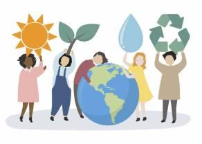 Klimat to sprawa każdego z nas. Trwa kampania informacyjna #5latSDGs