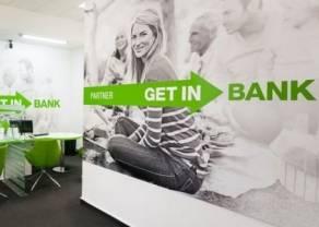 Kłopoty Idea Banku i Getin Banku mogą obciążyć cały sektor bankowy