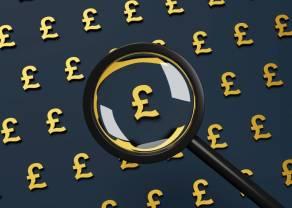 Kluczowy moment dla funta brytyjskiego (GBPUSD) - analiza pary walutowej