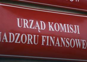 KNF jak ABW? Komisja Nadzoru Finansowego z nowymi, kontrowersyjnymi uprawnieniami