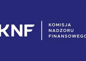 KNF - nowa strona, nowe logo i aplikacja Alert!