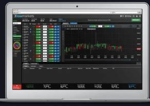 KNF ostrzega przed kryptowalutowym brokerem DowMarkets