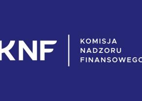 KNF ostrzega przed podmiotami wyłudzającymi dane!