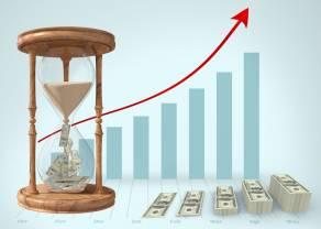 Kolejne dobre dane, jednak niepokój przed posiedzeniem EBC widoczny na rynkach