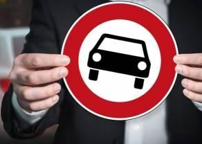 Kolejny cios dla gospodarki, nowe cła na import samochodów z UE