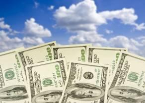 Szaleństwo na rynku walut! Jak wysoko doleci kurs dolara (USD)? Poranna zmienność na polskim złotym (PLN) zaskakuje