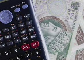 Komentarz dzienny FX — Kurs euro wybił w górę — notowania EUR/PLN na 5-miesięcznym szczycie! Presja sprzedających ciąży złotemu
