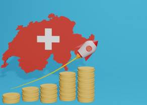 Komentarz dzienny –gwałtowne wybicie kursu franka doprowadza notowania pary EUR/CHF do maksimów