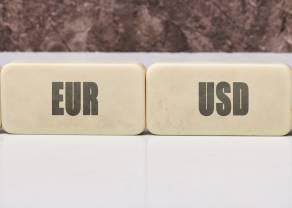 Komentarz dzienny – kurs dolara ma się świetnie - podwyższona awersja do ryzyka wspiera notowania amerykańskiej waluty, EURUSD w dół