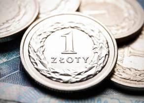 Komentarz PLN: Złoty w obliczu technicznego wsparcia
