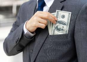 Komentarz popołudniowy - Powell pomógł rynkom akcji w odbiciu