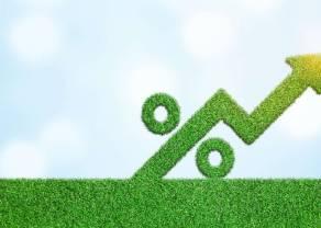 Komentarz popołudniowy - Przedświąteczna zwyżka cen akcji