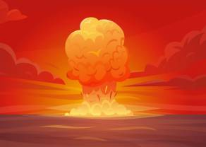 Komentarz walutowy – dane atomowe, reakcja niemrawa