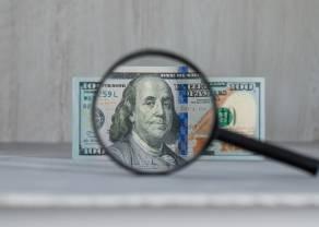 Komentarz walutowy – dolar amerykański w formie przed decyzją Fed — a to dopiero początek wyraźnego umocnienia USD?