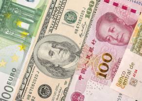 Komentarz walutowy (dolar, frank, euro, funt) – Fed w cieniu Evergrande – Powell znalazł nową wymówkę