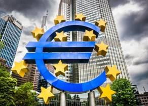 Komentarz walutowy – EBC ostrożny, euro tonie