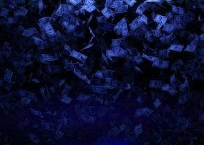 Komentarz walutowy (EURPLN, USDPLN, GBPPLN, CHFPLN) - Bilion dolarów na inwestycje w USA