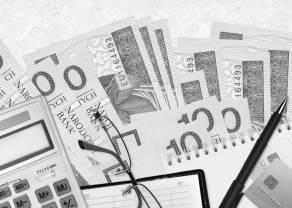 Komentarz walutowy – ile jeszcze straci złoty?