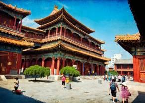 Ochłodzenie w Chinach. Kurs dolara w oczekiwaniu na ISM i posiedzenie FED