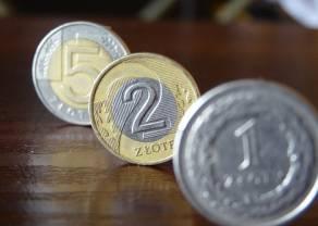 Komentarz walutowy – osłabienie złotego zaskoczyło rynki