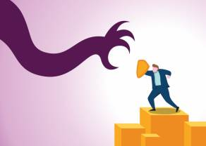 Komentarz walutowy – strach umacnia notowania amerykańskiego dolara (USD)