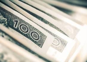 Komentarz walutowy – złoty nadal pod presją
