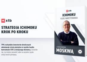Kompletny System Inwestycyjny Ichimoku Kurs Online z Grzegorzem Moskwą