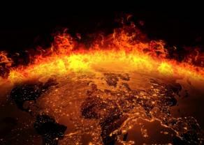 Komu opłaca się walka z globalnym ociepleniem?