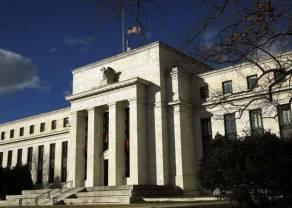 Komunikat FED powodem mocnej wolty na wczorajszej sesji na giełdach amerykańskich