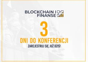Konferencja Blockchain i Finanse już w ten piątek!