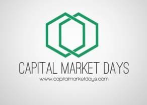"""Konferencja Capital Market Days """"O spółce, której wyszło... Od produkcji w garażu do ratingu AAA"""""""