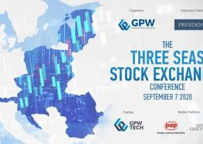 Konferencja Giełd Trójmorza. Darmowa transmisja live z Krakowa. Wyzwania rynków kapitałowych Trójmorza oraz znaczenie współpracy regionalnej