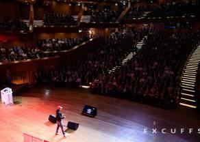 Konferencja Invest Cuffs 2019 - widzimy się w Krakowie
