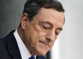 Konferencja prasowa EBC [OGLĄDAJ]