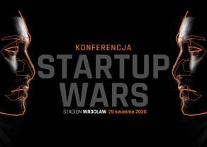 Konferencja Startup Wars – jednorożce i walka o milion złotych od inwestorów