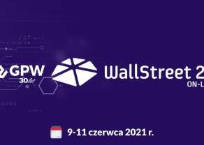 Konferencja WallStreet 25 on-line – wydarzenie, na którym nie może Cię zabraknąć
