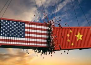 Konflikt handlowy trwa, Fed nie wprowadza zmian w polityce, a kurs euro do dolara spada od początku stycznia!