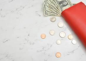 Koniec cyklu dystrybucji na kursie dolara do złotego USDPLN? Złoty z szansą na umocnienie