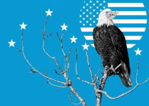 Koniec hegemonii dolara amerykańskiego w globalnym systemie finansowym coraz bliżej! Gigant na jednej nodze, czyli wiele hałasu o detronizację USD